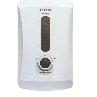 Tecno Water Heater