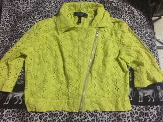 JACKET AND LEGGINGS FOR TODDLERS FROM US