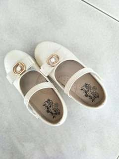 Flower girl shoes , occasion shoes