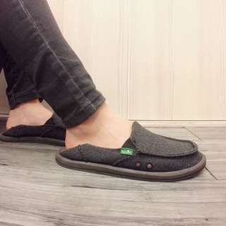 Sanuk 懶人鞋