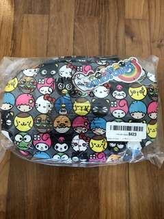 BNIP Jujube Hello Friends Kitty Sanrio Fuel Cell FC