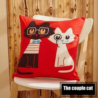 Japan pillow