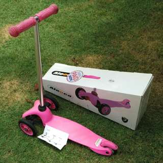 Aleoca Children Scooter