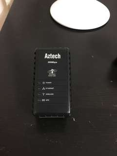 Aztech Wireless Extender