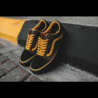 Vans Old Skool Padin Musa