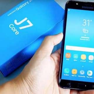 Samsung J7 Core