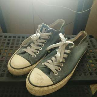 For sale old converse