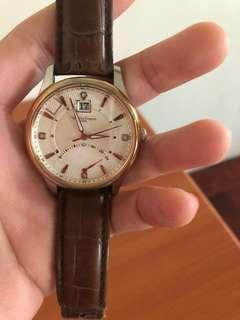 皮爾卡登石英手錶⌚️