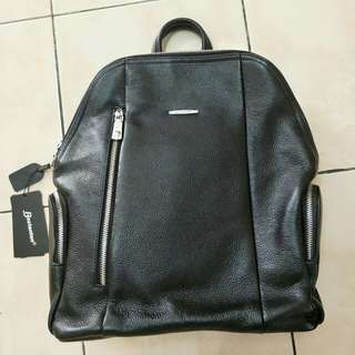 New backpack RM40