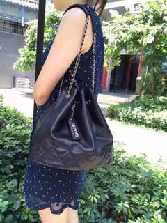 Premium Chanel Vintage Bucket Bag