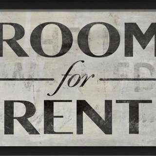 Common Room For Rent ( Female Only )