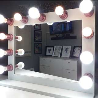 Vanity Mirror - High quality Not Home made or DIY