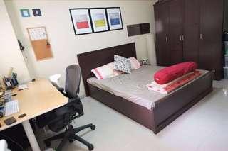 Tiong Bahru Master Room 1,100