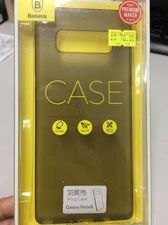 Galaxy Note8 case