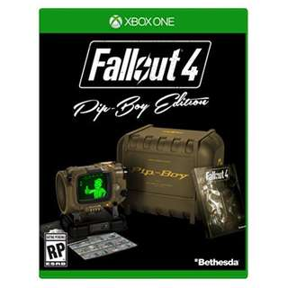 Fallout 4 - Pip-Boy Edition Xbox One