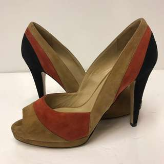 清貨Valentino High Heel