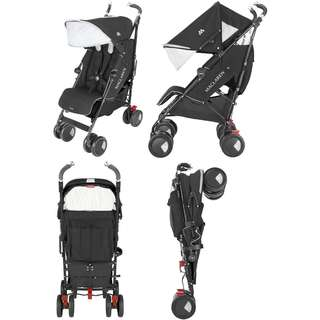 $20 used. Wear and Tear Condition. Maclaren Techno XT Stroller.