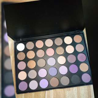 Sale Morphe Eyeshadow