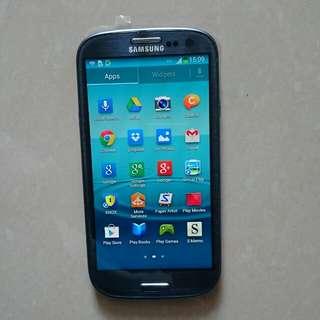 Samsung Galaxy S3 (I 9305)