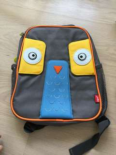 Kids Haversack Bag