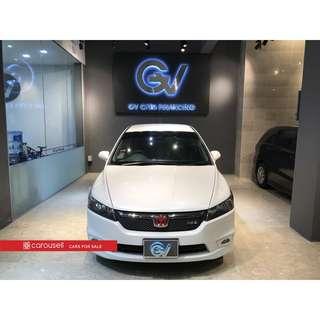 Honda Stream 1.8A RSZ (COE till 03/2023)