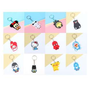 (5 for $5) Keychains