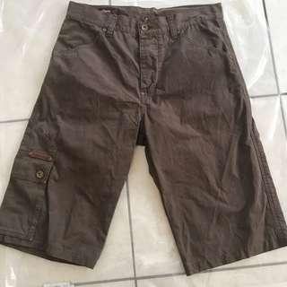 Marlboro classics短褲