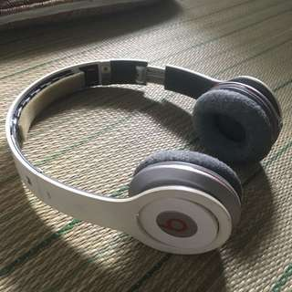 Beats by Dr. Dre Head Wireless Headphone