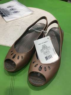 Crocs 女涼鞋