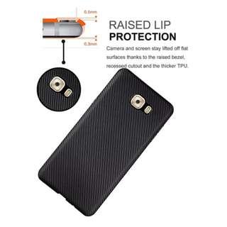 三星 SAMSUNG C9PRO soft case 手機軟殼