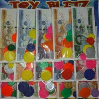 Lootbag Fillers playmoney