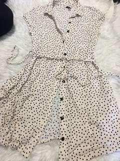 HNM Mini Dress