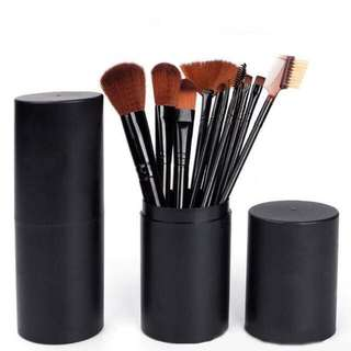 Brush set tabung (SALE)
