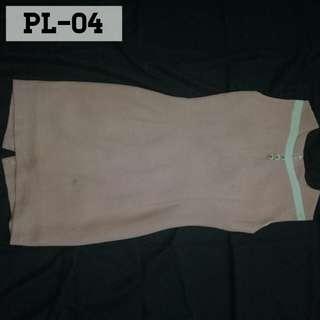 Preloved / Secondhand dress - 04