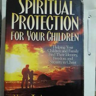 Spiritual protection for your children