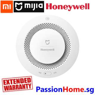 Xiaomi Mijia Honeywell Smoke Detector (Passion Home)