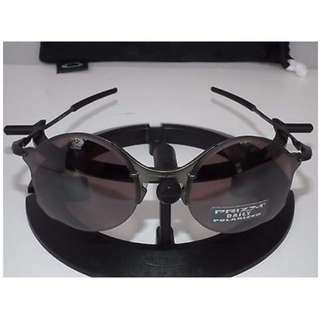 Authentic NEW in Box Oakley - Tailend - Carbon w/ Prizm Daily Polarized, OO4088-03