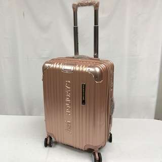 Brand New 20 inch Cabin size Expandable Luggage with TSA lock