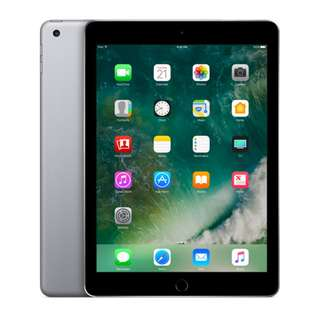 iPad Wifi Only 32gb 5th Gen 2017 Space Gray