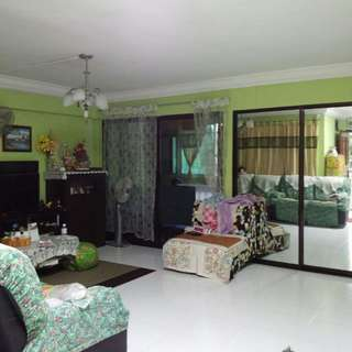 667c Jurong West St 65 HDB 5I for SALE