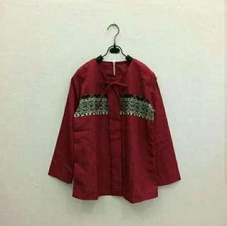 Baju wanita / blouse wanita / batik /muslim