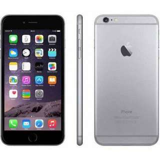 IPHONE 6PLUS FACTORY UNLOCKED