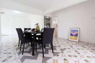 5room flat @ 66 Bedok South