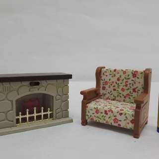 Vintage Maple Town Furniture