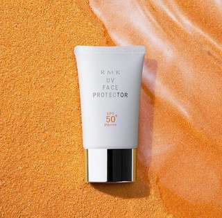 RMK SUNSCREEN UV FACE PROTECTOR