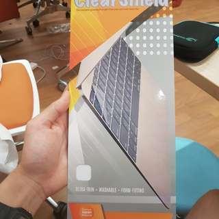 "MacBook 12"" keyboard cover"