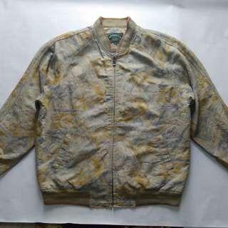 Bomber jacket vintage