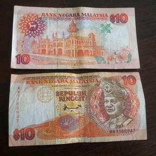 RM 10