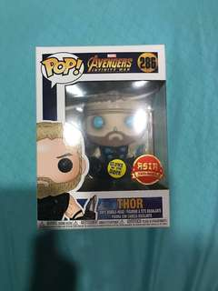 Thor Glow Asia exclusive