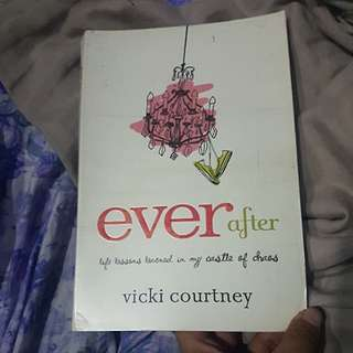 Everafter by Vicki Courtney